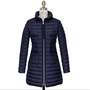 Moncler Bogue Guibotto Jacket - Size 2